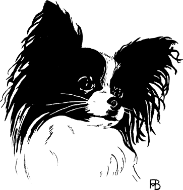 Papillon Club Logo